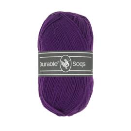 Durable Soqs 271 Violet