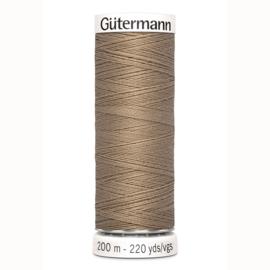 Gütermann Allesnaaigaren polyester 200 meter no. 868