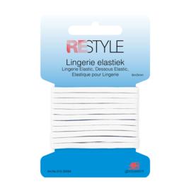 Restyle Lingerie Elastiek 3mm