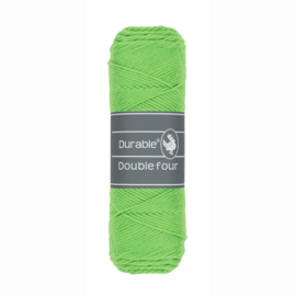 Durable Double Four Apple green 2155
