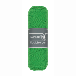 Durable Double Four Bright green 2147
