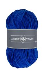 Durable Velvet - Kobalt 2103