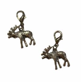 Stekenmarkeerder Moose