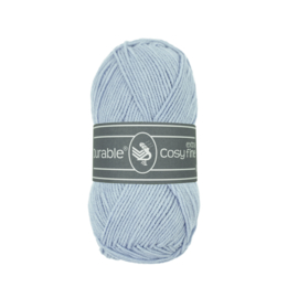 Durable Cosy Extra Fine Baby Blue 2124