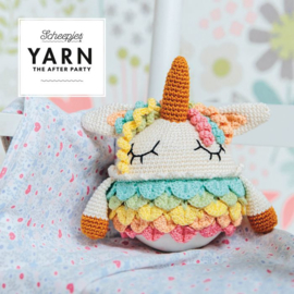 Florence the Unicorn - YARN the after party - 116