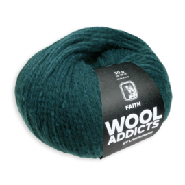 Wooladdicts FAITH no. 0018