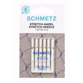 Schmetz Stretch 75/11 Naaimachine naalden