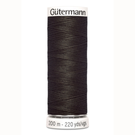 Gütermann Allesnaaigaren polyester 200 meter no. 671