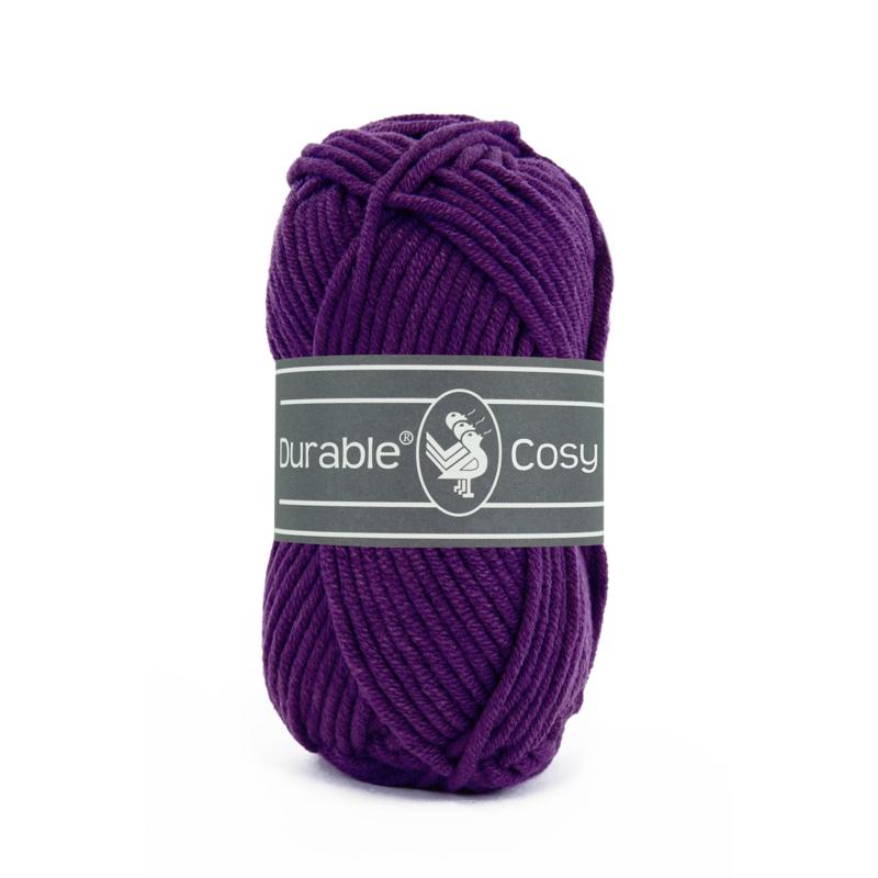 Durable Cosy Violet 272