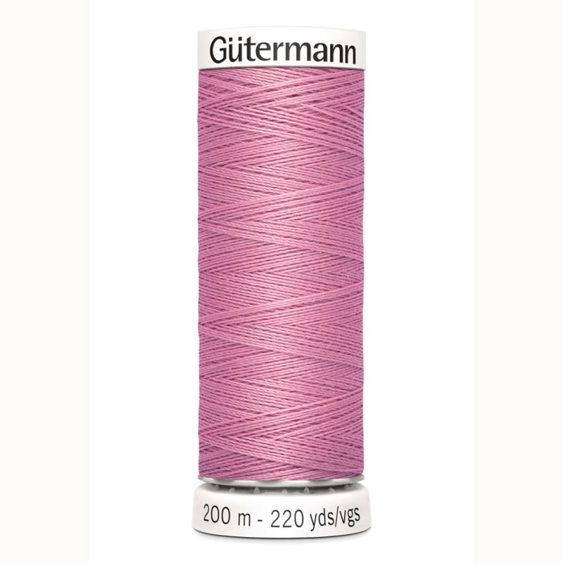 Gütermann Allesnaaigaren polyester 200 meter no. 663