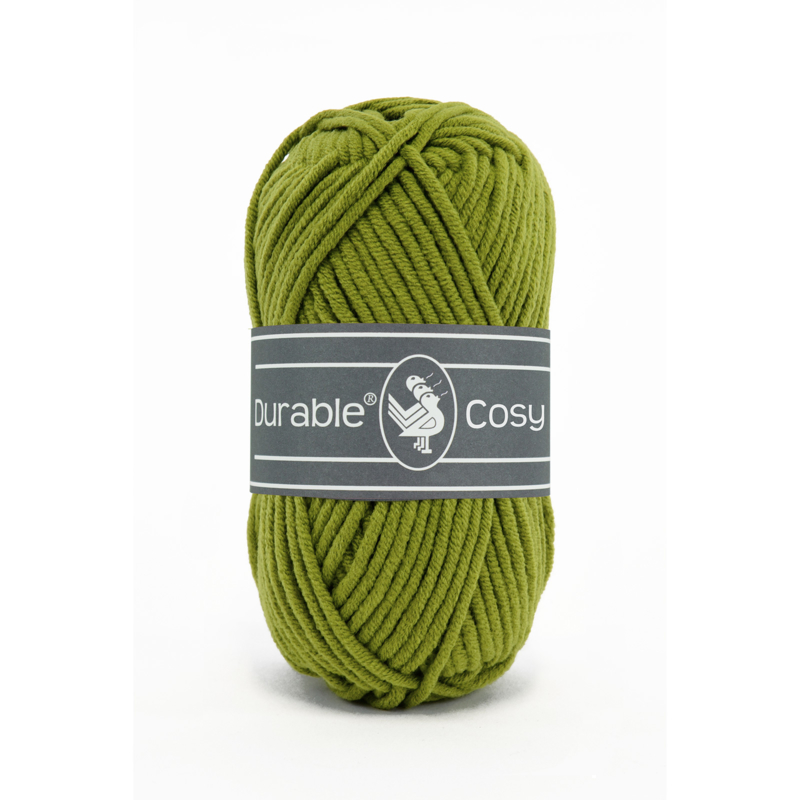 Durable Cosy Olive 2148