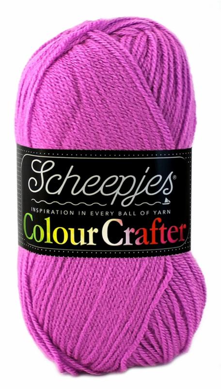 Color Crafter - Hengelo 1084