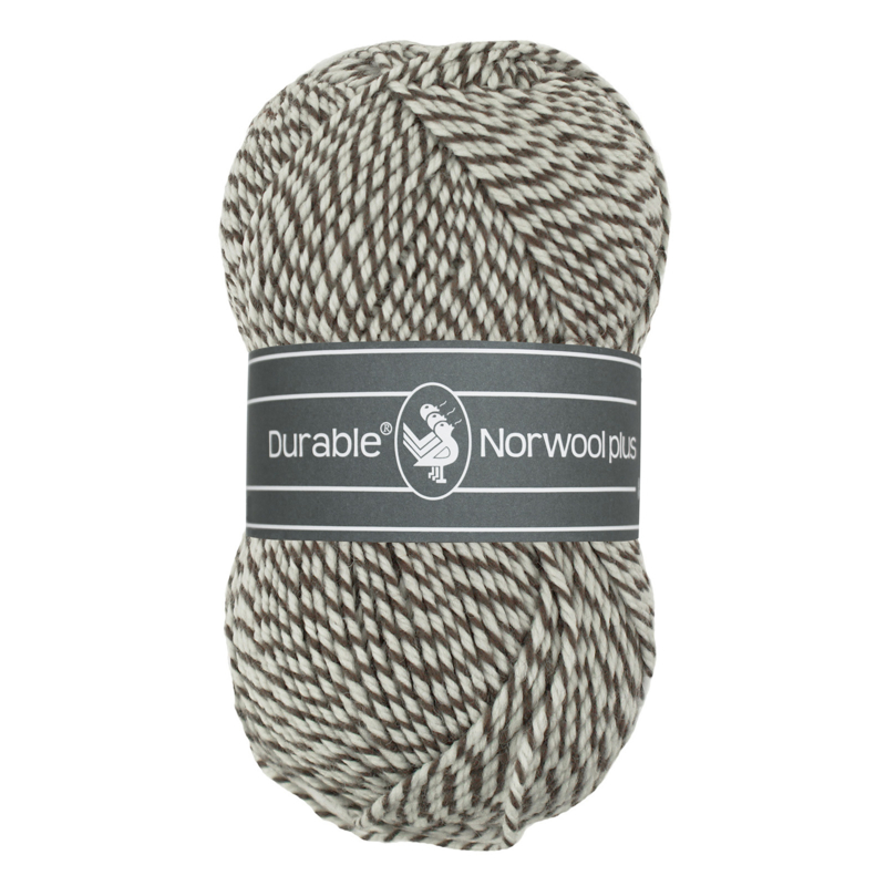 Durable Norwool Plus (Color M00932)