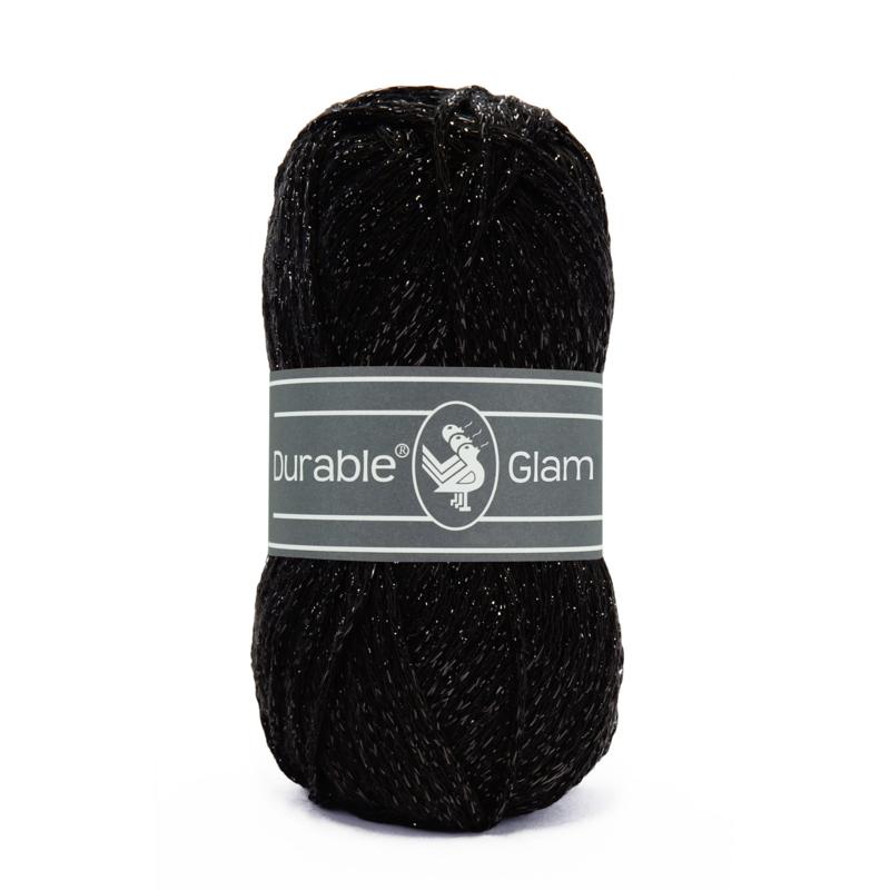 Durable Glam Black 325