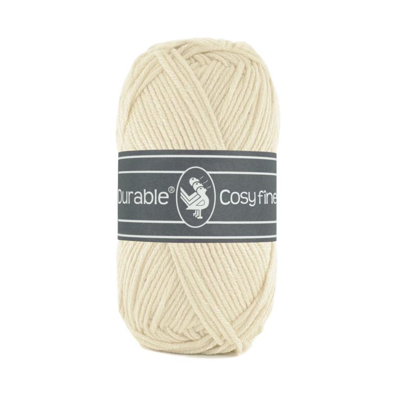 Durable Cosy Fine Cream 2172