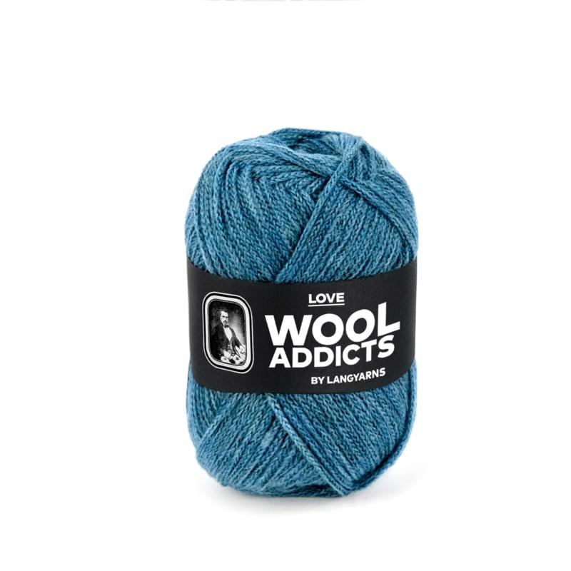 Wooladdicts LOVE no. 074