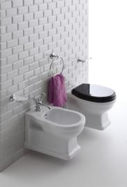 KSLO918 Klassiek wandcloset / wand toilet / hangtoilet