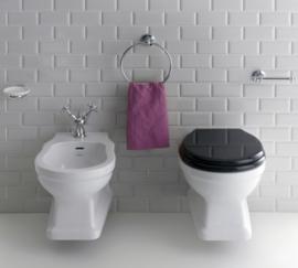 KSLOZ0002S klassieke toiletzitting voor KSLO918 wandcloset