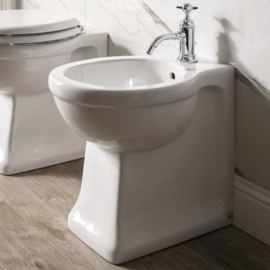 KSKB003 klassiek staand bidet back to wall