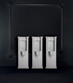 KSKFU002 klassiek urinoir staand model