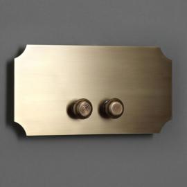 KSTA0007 klassiek wandtoilet / klassiek hangtoilet  37,5x51cm