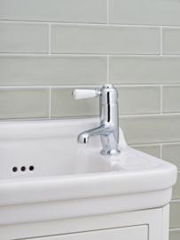 KSKC0019 Fontein mengkraan  warm en koud water chroom