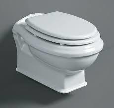 KSTZ0001 Toiletzitting Wit / Chroom voor KSTA serie