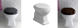 KSLOZ0006S softclose toiletzittingen voor KSLO918 wandcloset