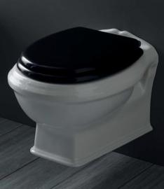 KSTA0007 klassiek wand toilet, hang wc