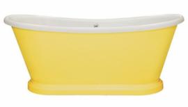 KSBKLEUR001 meerprijs kleur gespoten op acryl Boat baden 155,170 en 180cm