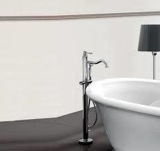 KSKA0051 staande badmengkraan chroom