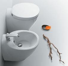 BO002 Simas Bohemien soft close toiletzitting, wit