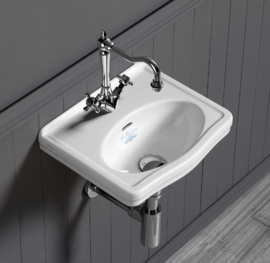 KSKF 0003 Landelijke Fontein 38 x 31 cm., klassieke handenwasser