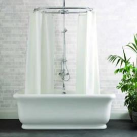 KSB0021 Landelijk klassiek bad zonder poten