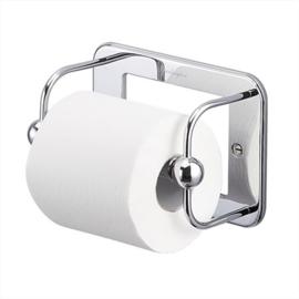 KSA005C  klassieke toiletrolhouder chroom