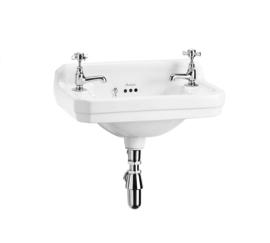 KSF0015A Fontein 51x30cm, klassieke handenwasser