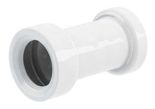 BURC27  keramische buis tbv Engelse PK aansluitingen op toiletten