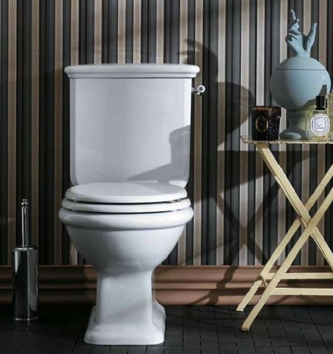 Retro Wc Pot.Klassieke Toiletten Sanitair Webwinkel Klassieke Badkamers