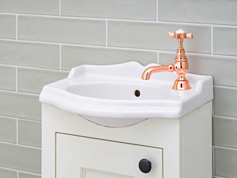 KSF001 klassiek fontein 37x28cm, klassieke handenwasser