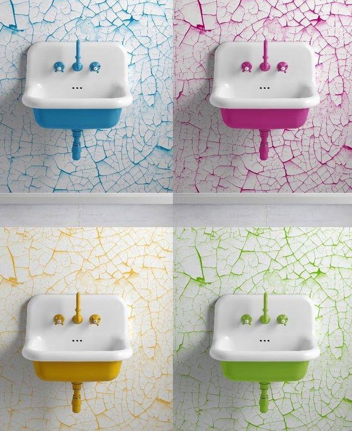 badkamer van Princess Annabelle