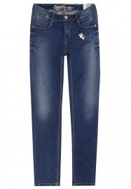 Blue Denim jeans Lemmi Big