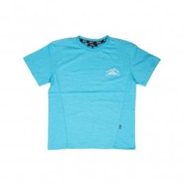 """T-Shirt """"Samuel"""" rivierblauw"""