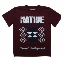 """T-Shirt """"Wilde"""""""