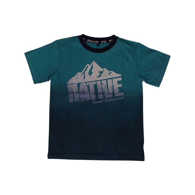 "T-Shirt ""Bobby"" groen"