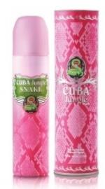 Cuba Jungle Snake