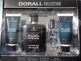 FLUID INTENSE GIFTSET MEN