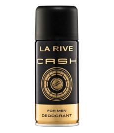 La Rive Deodorant Cash Men
