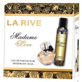 La Rive Madam In Love Women Giftset