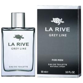 La Rive Greyline Men
