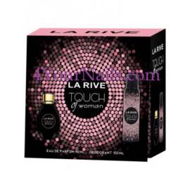 La Rive Touch Women Giftset